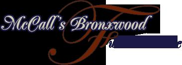 McCall's Bronxwood Funeral Home