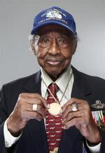 Lt. Col.Floyd Jefferson  Carter Sr.